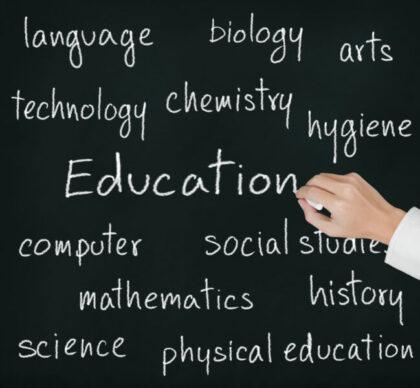 Subjects List